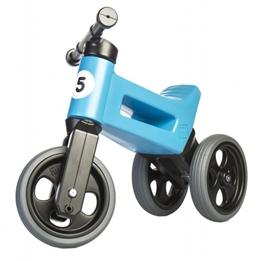 Funny Wheels - Balanscykel - Rider Sport Cool Junior Blå