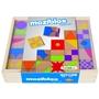 Beleduc - Building Blocks Moziblox Nature 41-Piece