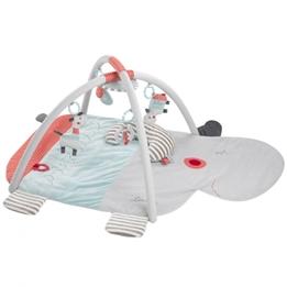 Fehn - Babygym Hippo Ljus Grå 110 Cm