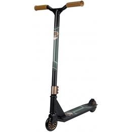 Black Dragon - Stunt Pulse Racerscooter Svart/Bronze