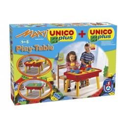 Unico - Lekbord Med Tillbehör