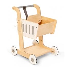 Mamamemo - Kundvagn Med Docksits