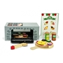 Mamamemo - Pizza Oven Wood 33-Piece