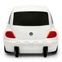 Ridaz - Resväska - Volkswagen Beetle Resväska - 29 Liter 27 Cm Vit