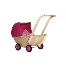 Van Dijk Toys - Dockvagn Rosa