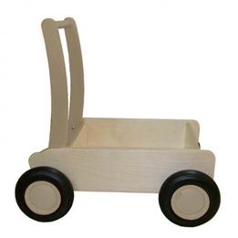 Van Dijk Toys - Gåvagn Blank