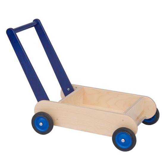 Van Dijk Toys - Gåvagn 55 Cm