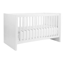 Childhome - Crib 2-In-1 Quadro140 X 70 Cm Vit