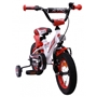 Amigo - BMX Cykel - Bmx Turbo 12 Tum Vit