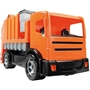 Lena - Garbage Truck Giga Trucks 71 Cm Orange