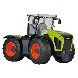 Happy People - Traktor Rc Claas Xerion 5000 1:16 Grön