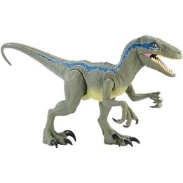 Jurassic World - Dinosaurie Velociraptor 105 Cm