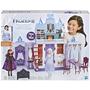 Hasbro - Disney Frozen Ii Folding Castle 78 Cm