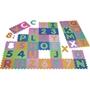 Playshoes - Floor Puzzle Junior 30 Cm Foam 36-Piece