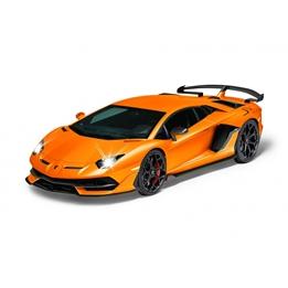 Rastar - Radiostyrd Bil Lamborghini Aventador SVJ