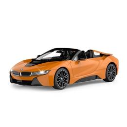 Rastar - Radiostyrd Bil Bmw I8 Roadster Orange 1:12