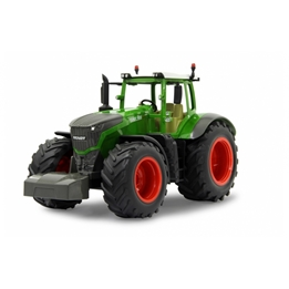 Jamara - Radiostyrd Traktor Fendt 1050 Vario Grön 1:16