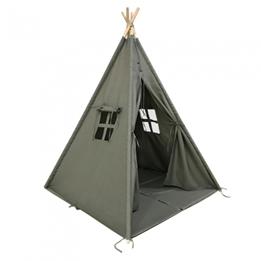 Sunny - Alba Tepee Tent Grå
