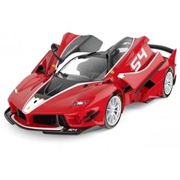 Rastar - Radiostyrd Bil Ferrari Fxx K Evo 1:14 Röd