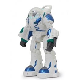 Jamara - Radiostyrd Robot Spaceman Vit