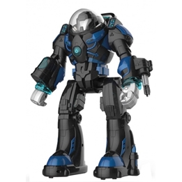 Jamara - Radiostyrd Robot Spaceman Svart