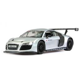 Rastar - Radiostyrd Bil Audi R8 Lms 1:14 Silver