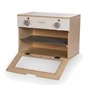 Mamamemo - Wooden Toy Oven 36 Cm