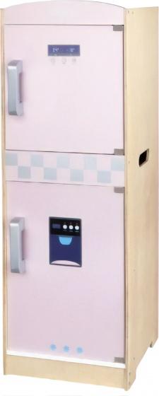 Mamamemo - Fridge-Freezer 85 Cm Rosa