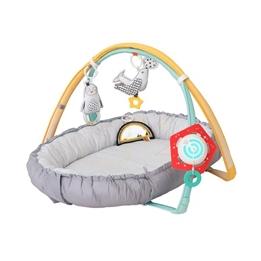 Taf Toys - Babygym Musical Newborn 115 Cm 6 Delar