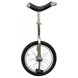 Fun - Enhjuling - 16 Tum Silver