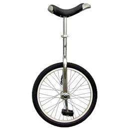Fun - Enhjuling - 20 Tum Silver