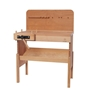Glackskafer - Workbench Wall Brun Wood Junior 78 X 38 X 5 Cm