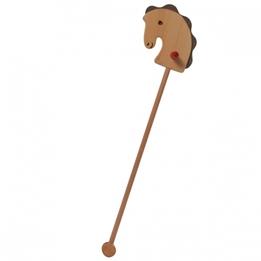 Glackskafer - Käpphäst