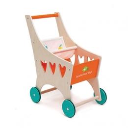 Tender Toys - Kundvagn