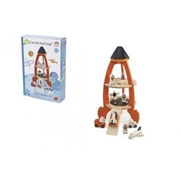 Tender Toys - Raket 11 Delar