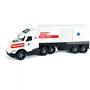 Wader - Ambulance Truck 79 Cm Vit