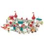Tender Toys - Royal Castle Play Set Junior 52 X 41 X 22 Cm