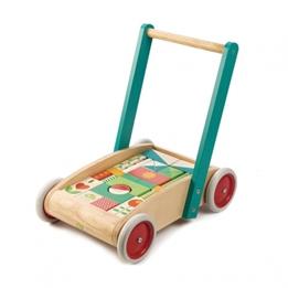 Tender Toys - Gåvagn 30 Delar