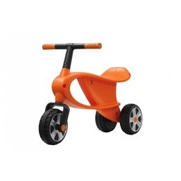 Jamara - Balanscykel - Loopfiets Junior Orange