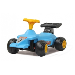Jamara - Gåbil Formula Blå