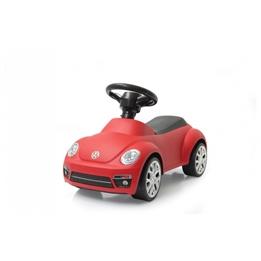 Jamara - Gåbil Beetle Röd