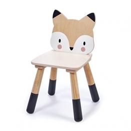 Tender Leaf Toys - Stol Räv Wood