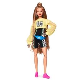 Mattel - Barbiedocka 'Streetwear Signature' Braided Hair