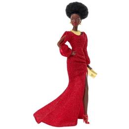 Mattel - Barbiedocka 40Th Anniversary African-American