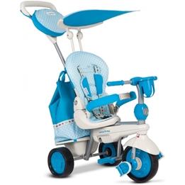 Smartrike - Barnvagn - Splash 4-In-1 Junior Blå