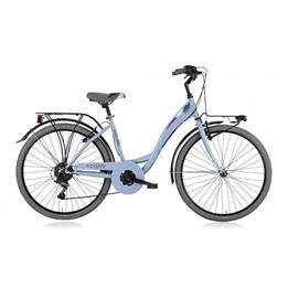 Mbm - Cykel - Agora 26 Tum Women 6 Växlar Ljusblå