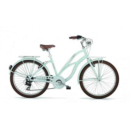 Mbm - Cykel - Maui 26 Tum Women 7 Växlar Blå