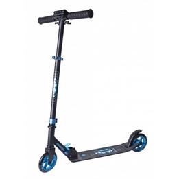 Tempish - Sparkcykel - Nixin 125 Junior Fotbroms Svart/Blå