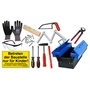Kids At Work - Tool Kit Kit 03 12-Piece