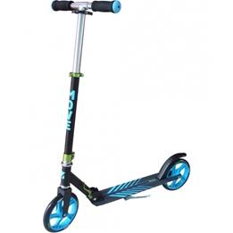 Move - Sparkcykel - Scooter 200 Bx Fotbroms Svart/Blå